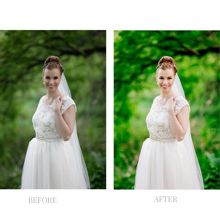 BEK STUDIOS Before & After